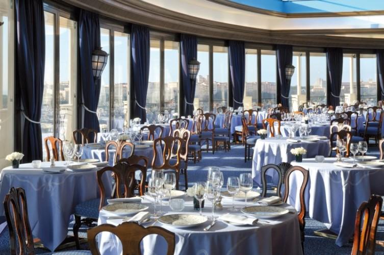 Le grill monte carlo alain ducasse monte - Restaurant la grille paris 10 ...