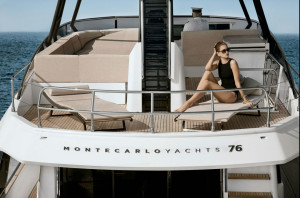 monte carlo yacht 76
