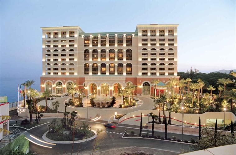 monte carlo bay hotel and casino